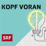 """Höhlen und ihre Geheimisse: SRF podcast """"Kopf voran"""""""