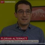 Tagesschau SRF (Swiss National TV)