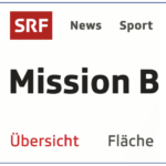 Mission B: SRF Interview