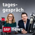 Tier des Jahres 2021. Interview auf SRF1 zu Bachflohkrebsen