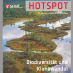Hotspot: Interview mit Sonia Seneviratne und Florian Altermatt